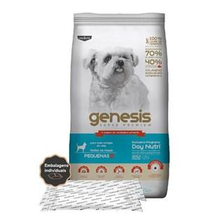 Ração Premiatta Genesis Super Premium para Cães de Raças Pequenas