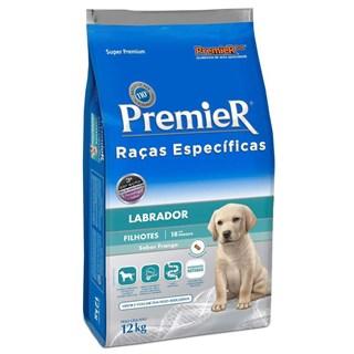 Ração Premier Pet Raças Específicas Labrador Para Cães Filhotes