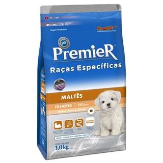 Ração Premier Pet Raças Específicas Maltês Filhotes - 2