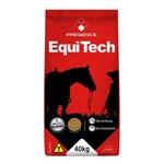 Ração Presence Equitech Para Equinos