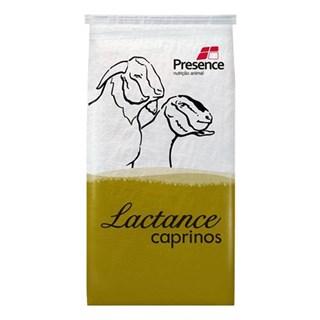 Ração Presence Lactance Caprinos