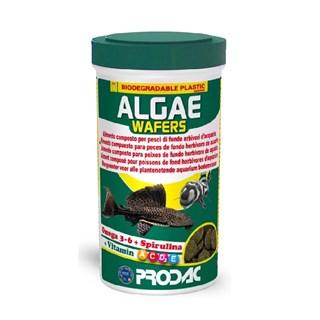 Ração Prodac Algae Wafers para Peixes Ornamentais