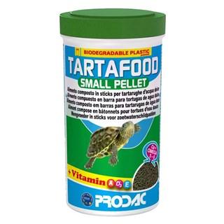 Ração Prodac Tartafood Small Pellet para Tartarugas
