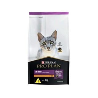 Ração Purina Pro Plan Trato Urinário Sabor Frango para Gatos Adultos