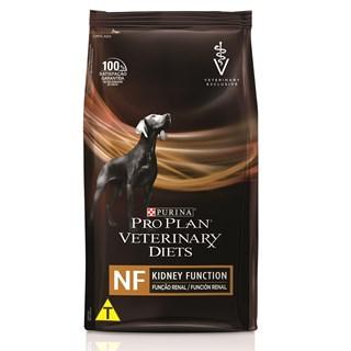 Ração Purina Pro Plan Veterinary Diets Função Renal Para Cães