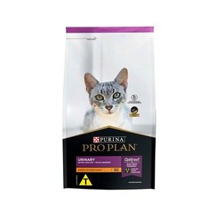 Ração Purina Pro Plan Veterinary Diets Urinary Para Gatos