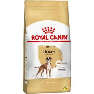 Ração Royal Canin Boxer Para Cães Adultos - 12kg