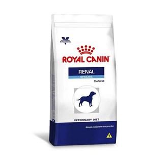 Ração Royal Canin Canine Veterinary Diet Renal Special para Cães