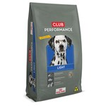 Ração Royal Canin Club Performance Light para Cães com Sobre Peso