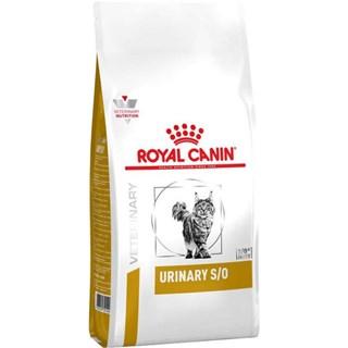 Ração Royal Canin Feline Veterinary Diet Urinary S/O Para Gatos