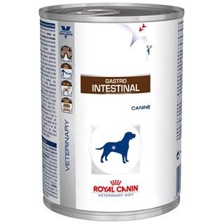 Ração Royal Canin Lata Canine Veterinary Diet Gastro Intestinal - 400 g