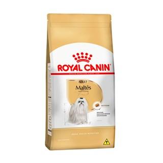Ração Royal Canin Maltês Adulto Para Cães
