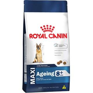 Ração Royal Canin Maxi Ageing 8+ - 15kg
