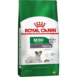 Ração Royal Canin Mini Ageing 12+ Para Cães Sênior De Raças Pequenas