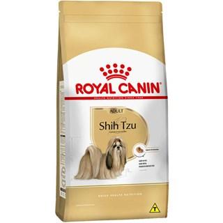 Ração Royal Canin para Cães Adultos da Raça Shih Tzu