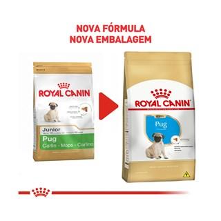 Ração Royal Canin Raças Específicas Pug Para Cães Filhotes
