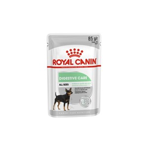 Ração Royal Canin Sachê Digestive Care Wet para Cães