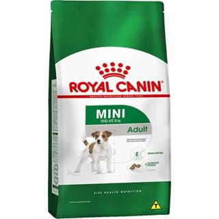Ração Royal Canin Size Health Nutrition Para Cães Adultos De Raças Pequenas