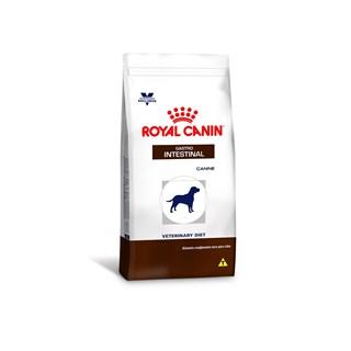 Ração Royal Canin Veterinary Diet Gastro Intestinal Para Cães