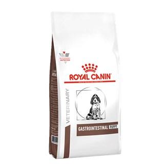 Ração Royal Canin Veterinary Diet Gastro Intestinal para Cães Filhotes