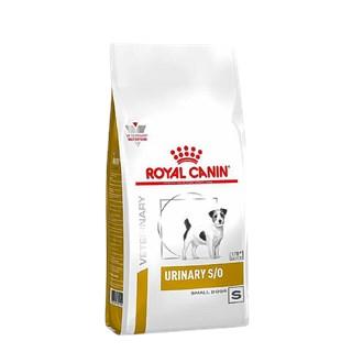 Ração Royal Canin Veterinary Diet Urinary S/O Para Cães Adultos De Raças Pequenas