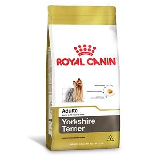 Ração Royal Canin Yorkshire Terrier Para Cães Adultos