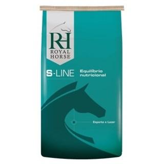 Ração Royal Horse S150 Para Equinos