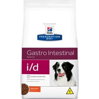 Ração Seca Hills Prescription Diet i/d Cuidado Gastrointestinal para Cães Adultos