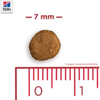 Ração Seca Hills Science Diet para Cães Adultos Raças Pequenas e Miniatura