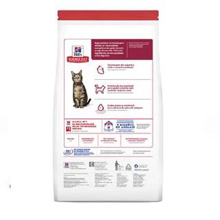 Ração Seca Hills Science Diet Sabor Frango para Gatos Adultos