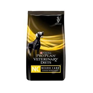 Ração Seca Nestlé Purina Pro Plan Veterinary Diets NC Neurologic Care Cuidado Neurológico para Cães
