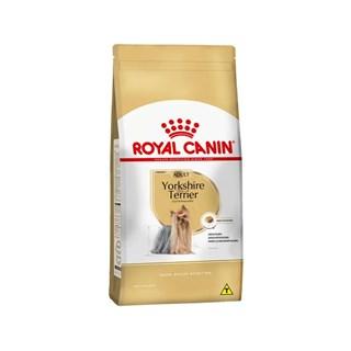 Ração Seca Royal Canin para Cães Adultos da Raça Yorkshire Terrier