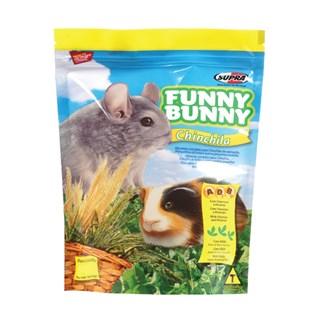 Ração Supra Funny Bunny Chinchila
