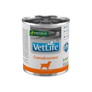 Ração Úmida Farmina Vet Life Convalescence para Cães