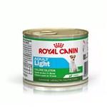 Ração Úmida Royal Canin Adult Light Para Cães Adultos De Raças Pequenas
