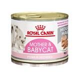 Ração Úmida Royal Canin Baby Cat Instinctive Para Gatos Filhotes