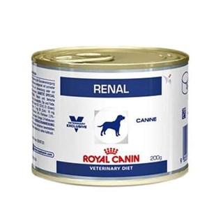 Ração Úmida Royal Canin Canine Veterinary Diet Renal - 200 g