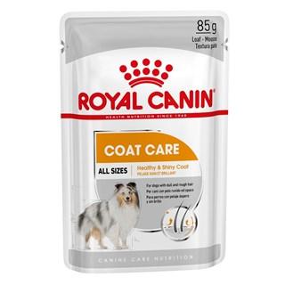 Ração Úmida Royal Canin Coat Care para Cães Adultos