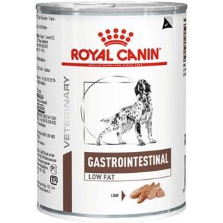 Ração Úmida Royal Canin Gastro Intestinal Low Fat Para Cães Adultos