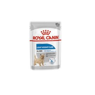 Ração Úmida Royal Canin Light Weight Care para Cães Adultos