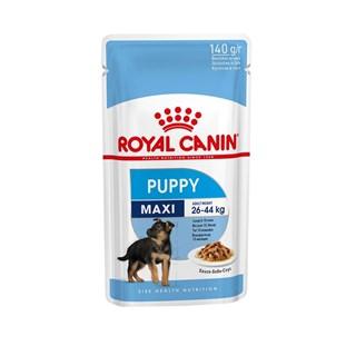 Ração Úmida Royal Canin Maxi Puppy Para Cães Filhotes De Raças Grandes