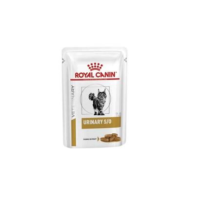 Ração Úmida Royal Canin Veterinary Diet Gastro Intestinal Para Gatos