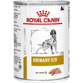 Ração Úmida Royal Canin Veterinary Diet Urinary S/O Para Cães