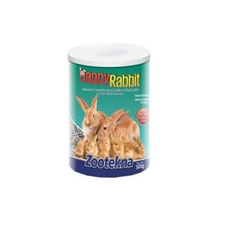Ração Zootekna Happy Rabbit Para Coelhos