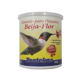 Ração Zootekna Nectar Para Beija Flor