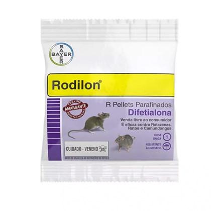 Raticida Bayer Rodilon Para Ambientes