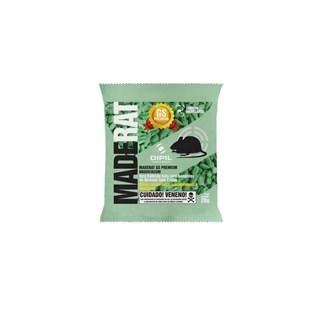 Raticida Dipil Maderat GS Premium