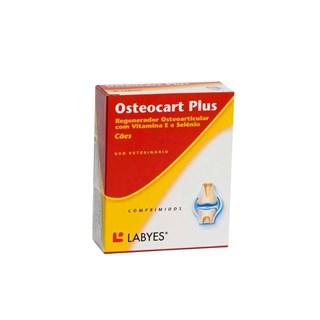 Regenerador Osteoarticular Osteocart Plus - 10 Comprimidos