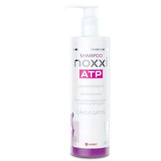 Shampoo Avert Noxxi Atp Para Cães e Gatos