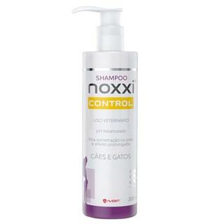 Shampoo Avert Noxxi Control Para Cães e Gatos